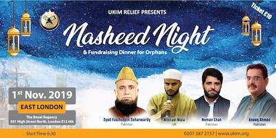 Nasheed Tour 2019 (East London)