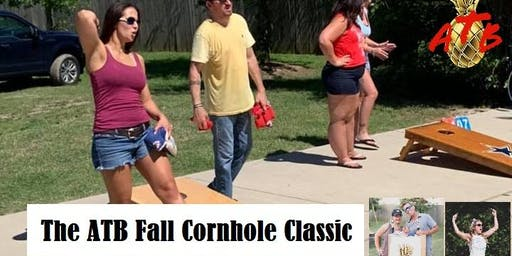 ATB Fall Coed Cornhole throwdown
