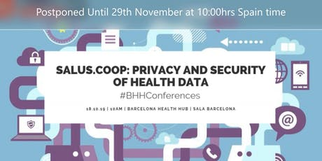 Citizen Cooperative of Health Data for Research tickets
