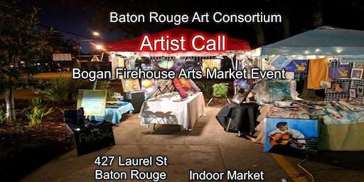 Baton Rouge Art Consortium