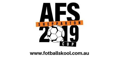 AFS Shepparton Cup - Marquee Spots Online Booking tickets