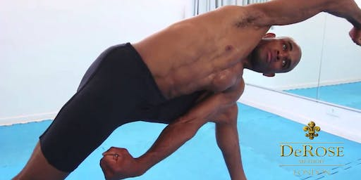 Dramatically Improve Your Flexibility - Physically and Mentally