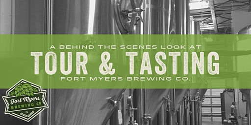 Fort Myers Brewing Tours