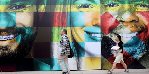 Bentigo CityTalks - Kulturens betydelse för hållbara städer