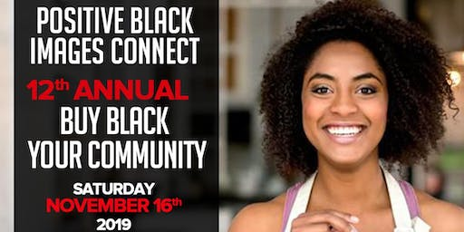 Buy Black Your Community