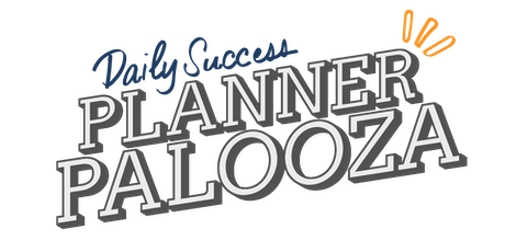 Plannerpalooza Execute Your Goals Challenge  tickets