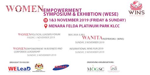 Women Empowerment Symposium & Exhibition (WESE)