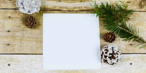 The Ho, Ho, Ho's and Fears of All the Years -   An Advent Writing Workshop