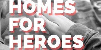 Homes for Heroes  - VA Loan Seminar