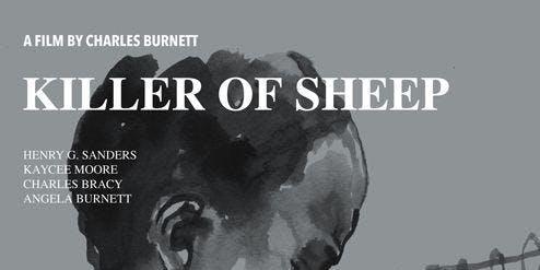 ABC: KILLER OF SHEEP