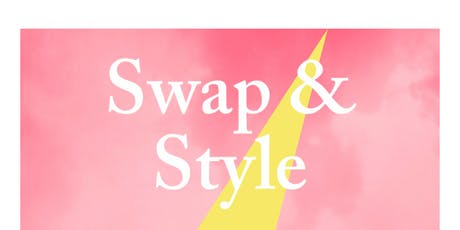 Swap & Style Sustainable Shopping with a Difference tickets