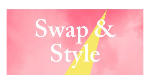 Swap & Style Sustainable Shopping with a Difference