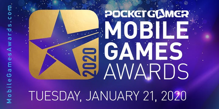 Games Awards 2020.Attend The Pg Mobile Games Awards 2020 Mobile Games Awards