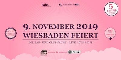 Wiesbaden feiert