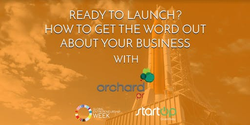 """Ready for launch – Communicating your new business or product"""