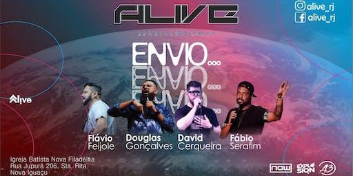Conferência Alive 2019