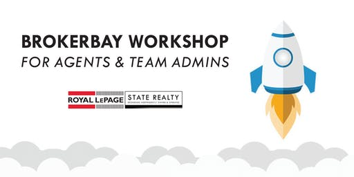 BROKERBAY AGENT WORKSHOP
