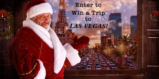 Las Vegas Give Away Christmas Party