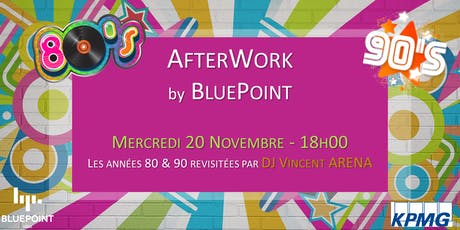 AfterWork by BluePoint billets