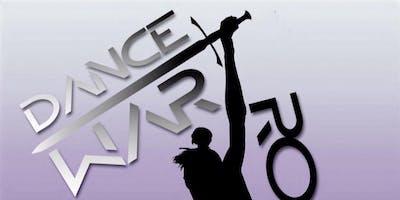 Dance War Room November