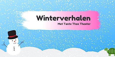 Winterverhalen in Swalmen tickets