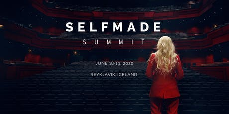 Selfmade Summit 2020 tickets