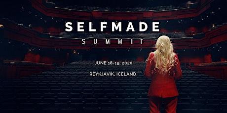 Selfmade Summit 2020 tickets