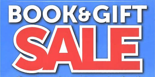 GVMC Volunteer Auxiliary Book and Gift Sale