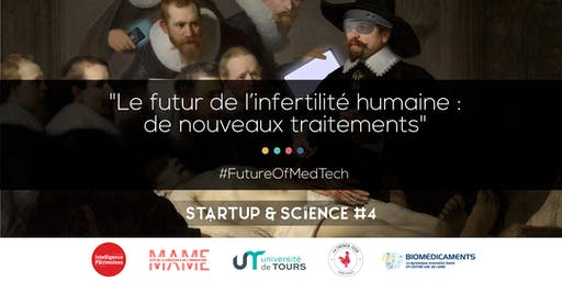 Startup & Science #4