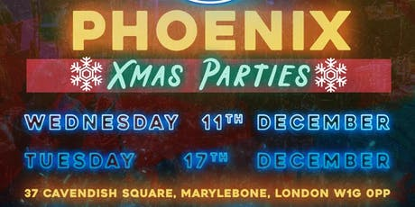 Sounds Familiar Music Quiz Christmas Party at The Phoenix tickets