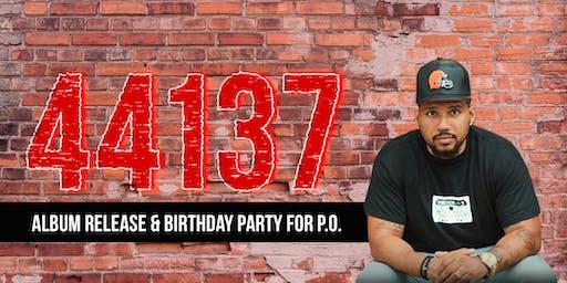 44137 Album Release Party