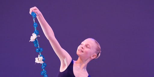 FREE TRIAL - BALLET FOR KIDS FROM 7 YEARS OLD (choreography work)