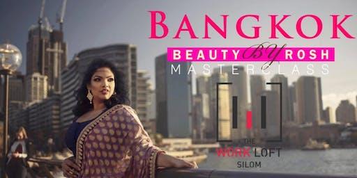 Beautybyrosh Masterclass Bangkok