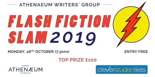 Flash Fiction Slam 2019