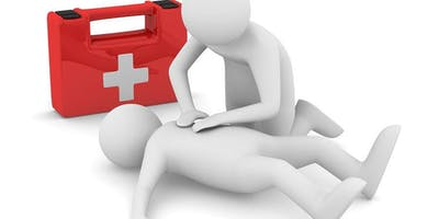 Emergency First Aid at Work - Training