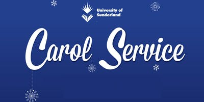 Pre-Carol Service Reception for local alumni and donors 2019