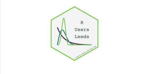 Introducing R Users Leeds