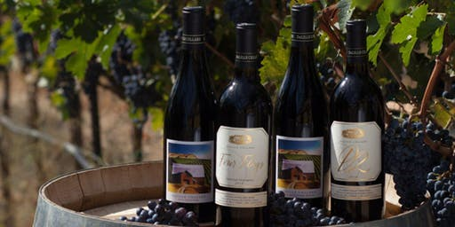 Surprise Tasting! Meet and Taste with Jay Soloff, DeLille Winery