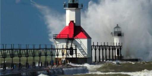 The History of the St. Joseph Lighthouse