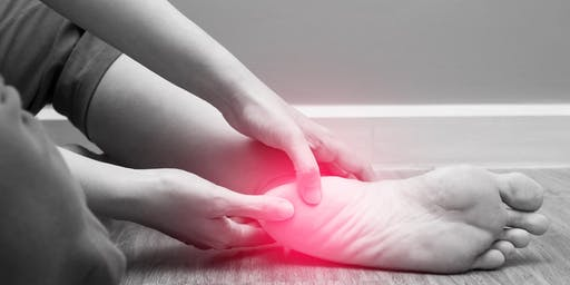 Stop Neuropathy Pain Without Heavy Medications