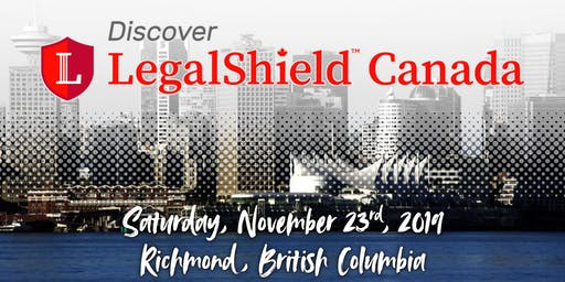 Discover LegalShield Canada