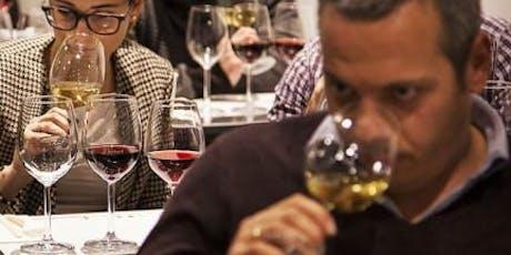 Wein im Fokus: LUGANA Tickets