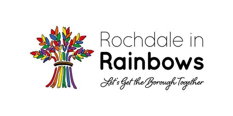 LGBT Conference 2019 (Rochdale borough) 9.30 am - 4.30pm tickets