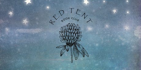 Red Tent Book Club- November Edition tickets