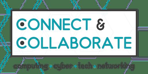 Connect and Collaborate // Cysylltu Cydweithio