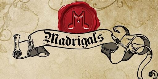 Madrigals Dessert Theater #2- 12/14 @ 2PM