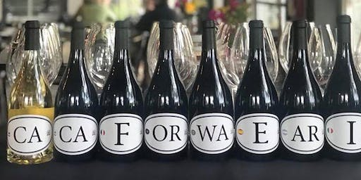 Wine Tasting with Orin Swift Locations!!!