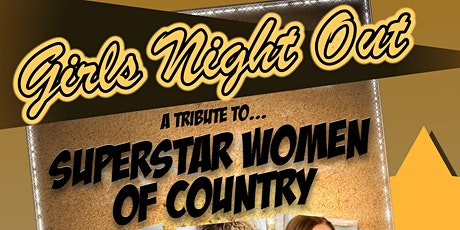 Country Girls Night Out tickets