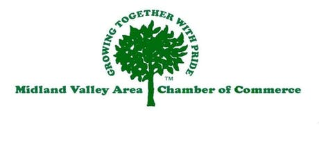Something Fishy is Going On at the Valley Chamber tickets