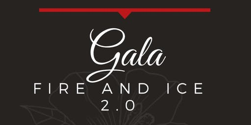 The Sound Church Gala: Fire and Ice 2.0